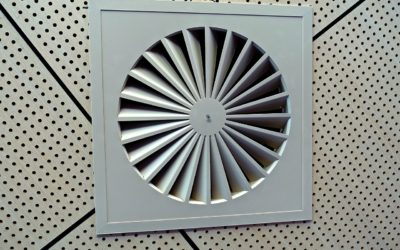 Bathroom Ventilation Ducts And Fans