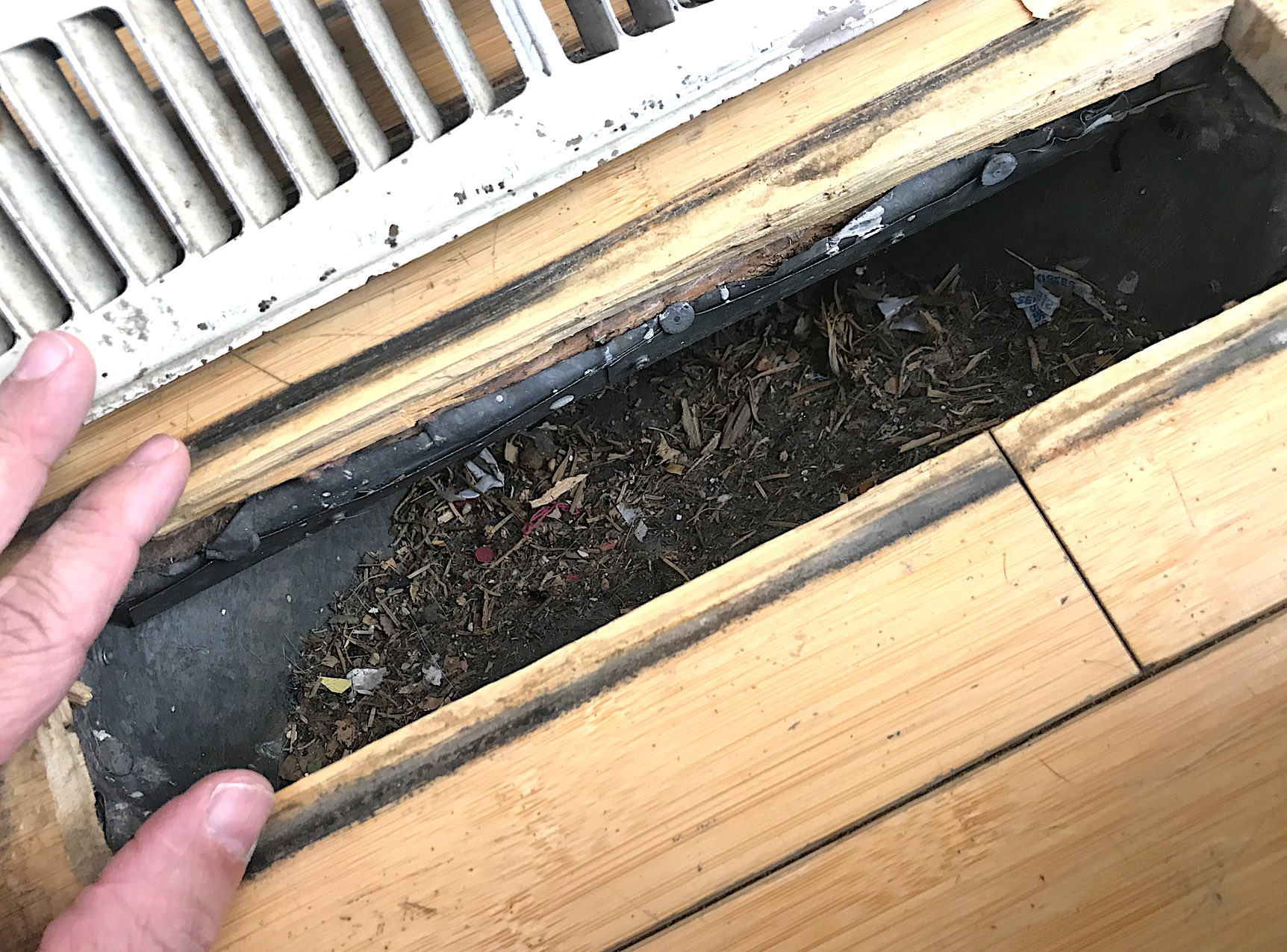 The Home Inspector's Guide to Air Duct Cleaning, Part 3: Whether or Not to Recommend Air Duct Cleaning